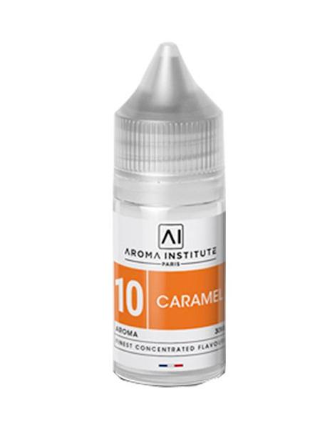 10 Arôme Caramel   Aroma Institute