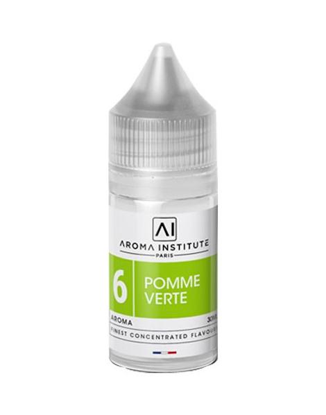 6 Arôme Pomme Verte   Aroma Institute