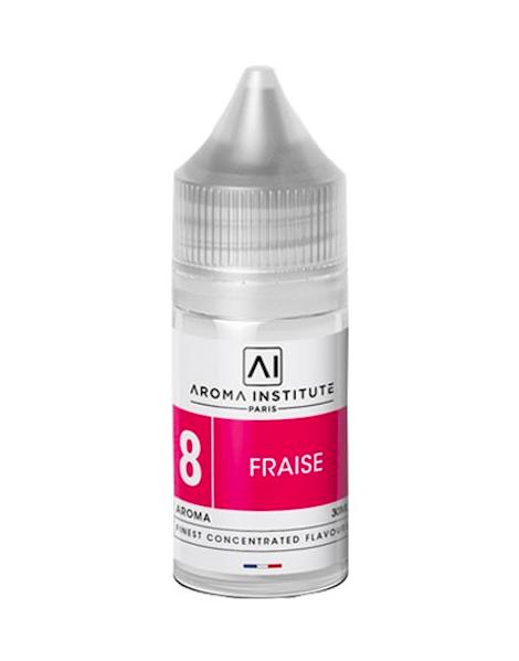 8 Arôme Fraise   Aroma Institute